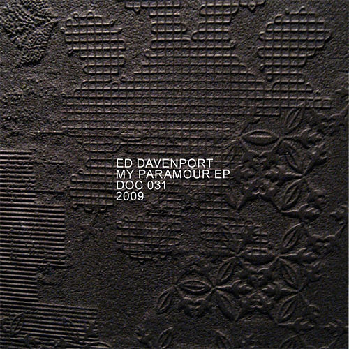Play & Download My Paramour EP by Ed Davenport | Napster