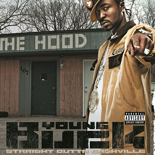 Straight Outta Cashville by Young Buck