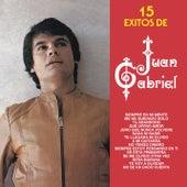 15 Exitos De Juan Gabriel by Juan Gabriel