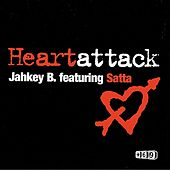 Play & Download Heartattack by Jahkey B. | Napster
