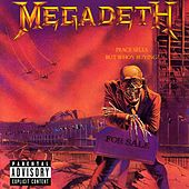 Play & Download Peace Sells...But Who's Buying? (Remaster) by Megadeth | Napster
