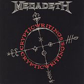 Play & Download Cryptic Writings by Megadeth | Napster