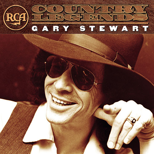 Play & Download Country Legends by Gary Stewart | Napster