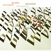 Pick Up Sticks by Bill Wells