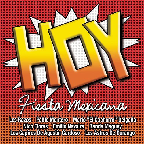 Play & Download Hoy: Exitos Fiesta Mexicana by Various Artists | Napster