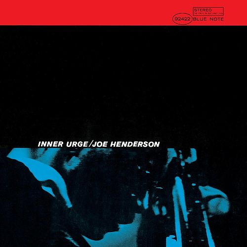 Inner urge (24-bit remaster) by Joe Henderson