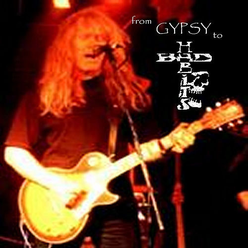 From Gypsy to Bad Habits (1995-2000) by Gypsy & The Cat
