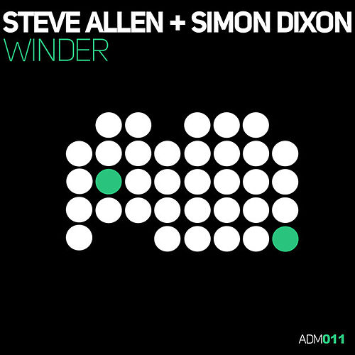Play & Download Winder by Steve Allen | Napster
