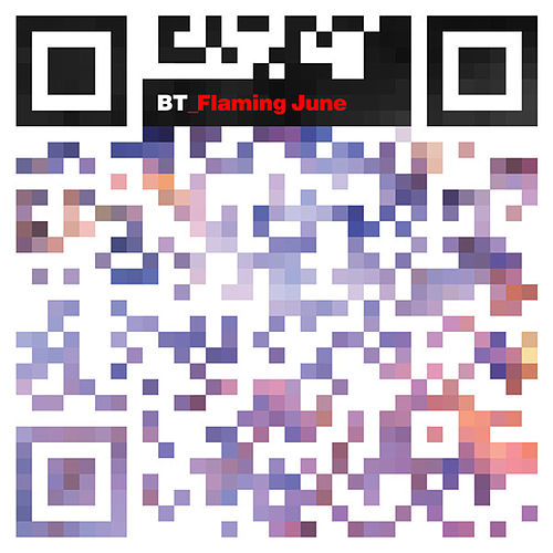 Play & Download Flaming June by BT | Napster
