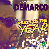 Party of the Year by Demarco