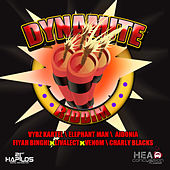 Dynamite Riddim by Various Artists