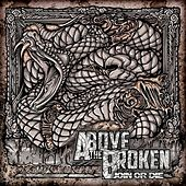 Play & Download Join or Die EP by Above the Broken | Napster