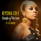Play & Download Enough Of No Love by Keyshia Cole | Napster