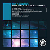 Play & Download Messages From The Stars (Atjazz Remixes) by Rah Band | Napster