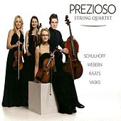 Play & Download Prezioso String Quartet by Prezioso String Quartet | Napster
