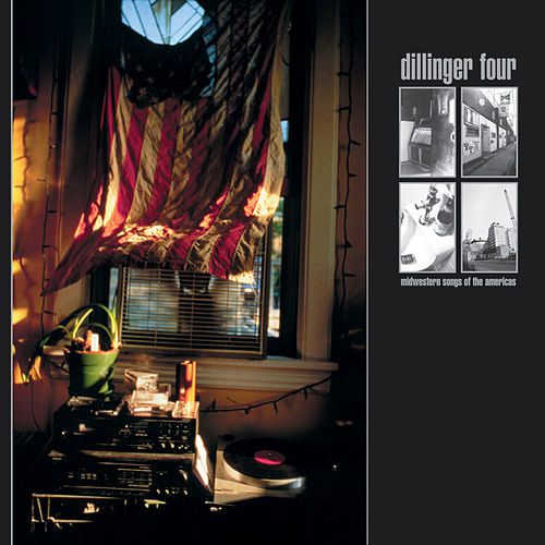 Midwestern Songs Of The Americas by Dillinger Four