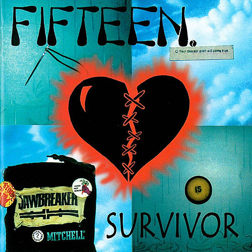Survivor by Fifteen