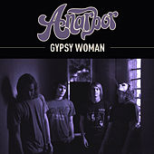 Gypsy Woman by Anarbor