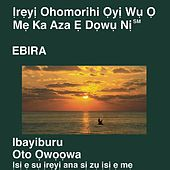 Play & Download Ebira New Testament (Dramatized) by The Bible | Napster