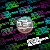 Play & Download The Movement by Peter Brown | Napster