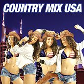 Country Mix USA by Various Artists