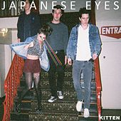 Japanese Eyes by Kitten
