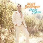 Shovel Fighter by Matt Braunger