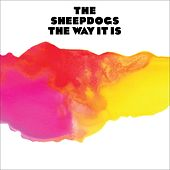 Play & Download The Way It Is by The Sheepdogs | Napster