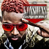 Gal A Bubble by Konshens