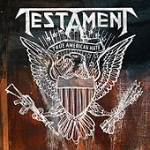 True American Hate von Testament