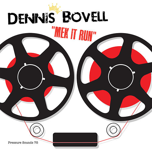 Play & Download Mek It Run by Dennis Bovell | Napster
