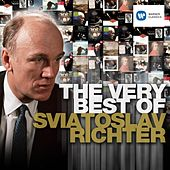 The Very Best of Sviatoslav Richter by Various Artists