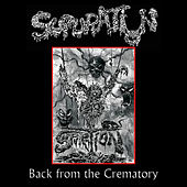 Back from the Crematory by Supuration