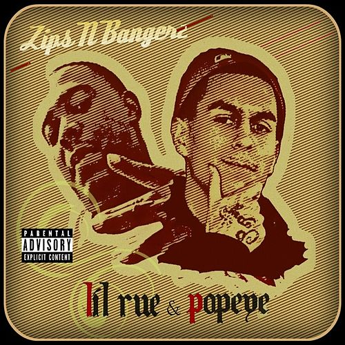 Play & Download Zips N Bangerz by Lil Rue | Napster