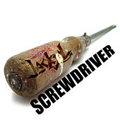 Screwdriver by Jackyl