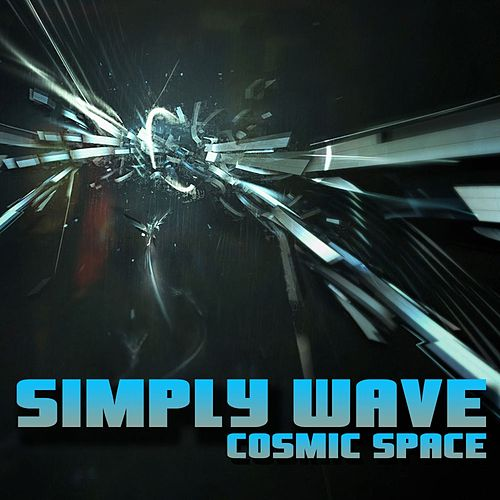 Cosmic Space von Simply Wave