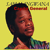 Play & Download Capita General by Sam Mangwana | Napster