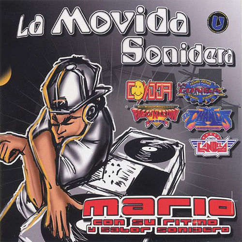 Play & Download La Movida Sonidera by Mario | Napster