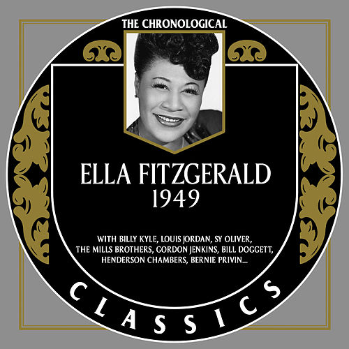 Play & Download 1949 by Ella Fitzgerald | Napster