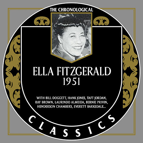 Play & Download 1951 by Ella Fitzgerald | Napster