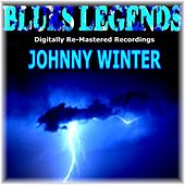Blues Legends by Johnny Winter