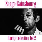 Serge Gainsbourg Rarity Collection, Vol. 2 by Serge Gainsbourg