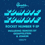 Play & Download Rocket Number 9 EP by Zombie Zombie | Napster