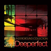 Play & Download Stefano Noferini Presents Underground Collection, Vol. 1 by Stefano Noferini | Napster