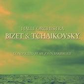 Bizet & Tchaikovsky von Halle Orchestra
