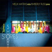 Short Stories by Melia Watras