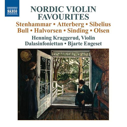 Play & Download Nordic Violin Favourites by Henning Kraggerud | Napster
