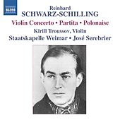 Play & Download Schwarz-Schilling: Orchestral Works, Vol. 2 by Various Artists | Napster
