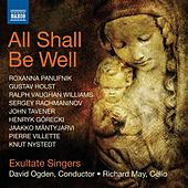 Play & Download All Shall be Well by Various Artists | Napster