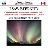 Play & Download I Saw Eternity by The Elora Festival Singers | Napster